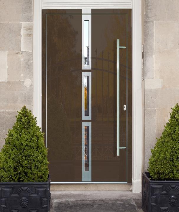 Vchodové dvere - Vchodové dvere GAVA Tango 1080