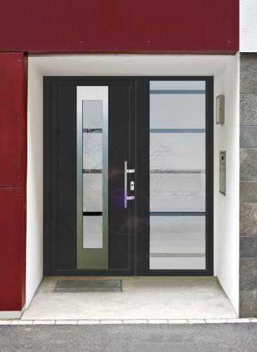 Vchodové dvere - Vchodové dvere GAVA 412. Čo poviete?
