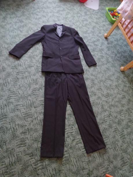 Oblek Sunset suit - Obrázek č. 1