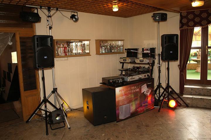 audiovideoprodukcia - Ozvučovacia technika RCF