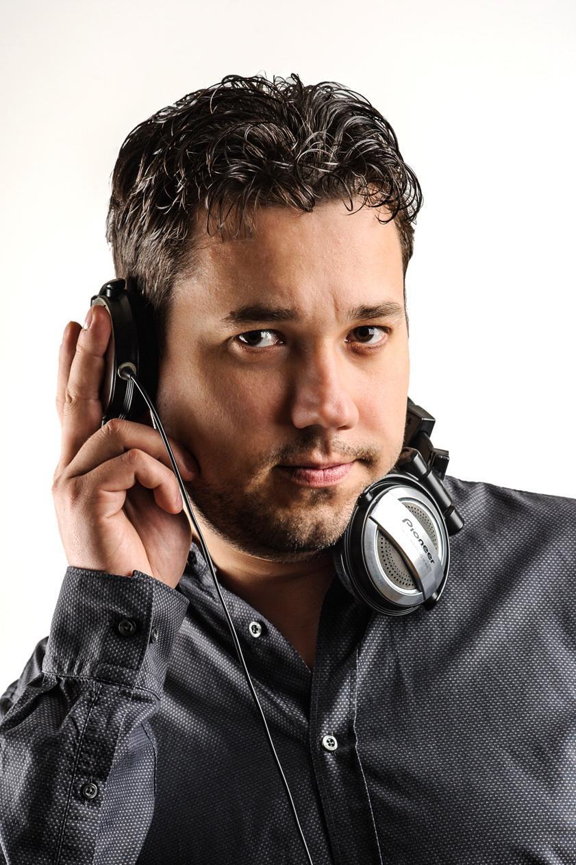 audiovideoprodukcia - DJ Pavol Ďuran