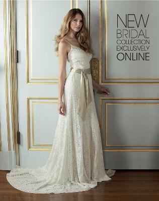 """""""Keby som sa mohla odviazať, moja svadba snov by vyzerala takto..."""" - Šaty snov"""