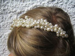 Moc se mi líbí perly