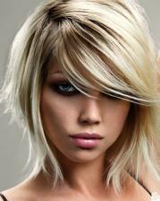Ale stále víc přemýšlím o tom, že vlasy zastřihnu... jen se vrátím k původnímu střihu...