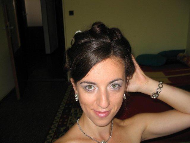 12. oktober 2007 - moj uces na 1. skuske, este bude 2. , ako inak... :o)