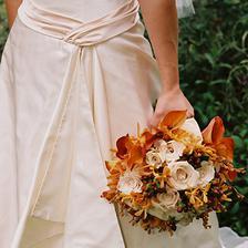 jesenna kytica, netradicna