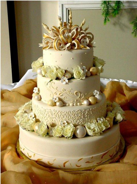 12. oktober 2007 - tato by bola na druhom mieste, ladi uplne perfektne s nasou jesenne ladenou svadbou