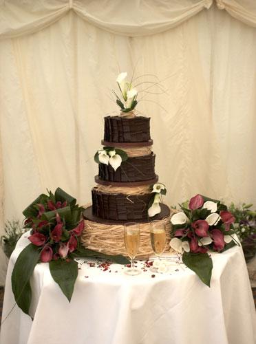 12. oktober 2007 - tzv. vidiecka torta