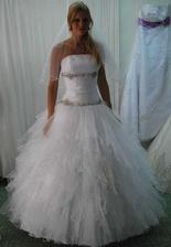 Konečně jsem se rozhodla pro šaty:-)