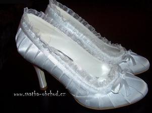 Princeznovské botičky