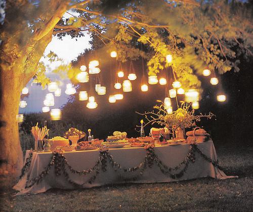 Dekorácie - lampióny - Obrázok č. 18