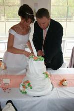 nádherný a výborný dortík