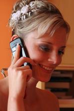 Poslední telefonáty za svobodna - ne, fakt si ho vezmu, tebe nechci :D