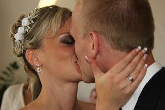 1. novomanželská :*