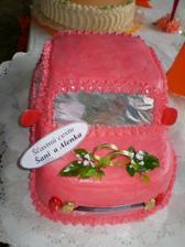 torta z Loku :)