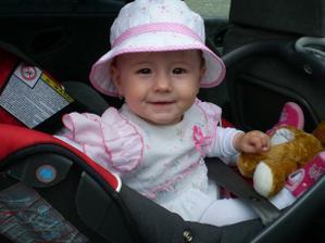 naša princeznička :)