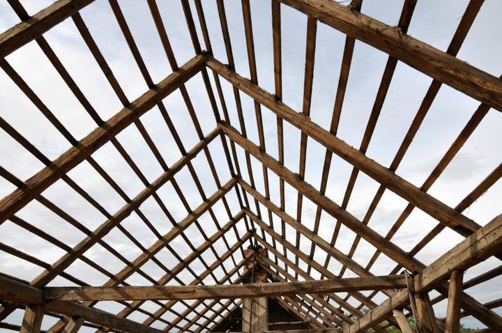 Střecha - Nové střešní okno? :-)