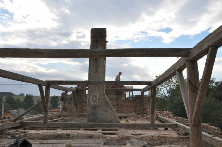 Střecha - Obrázek č. 7