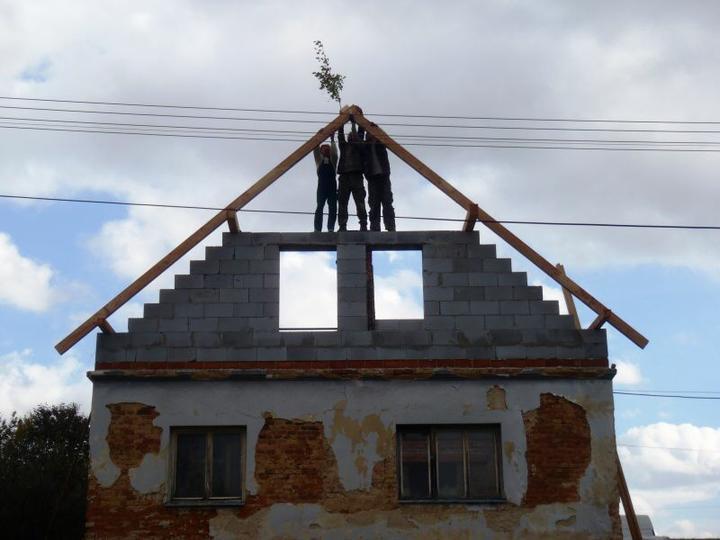 Střecha - Obrázek č. 31