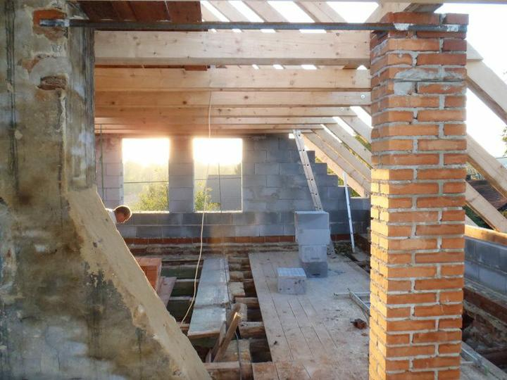 Střecha - Obrázek č. 34