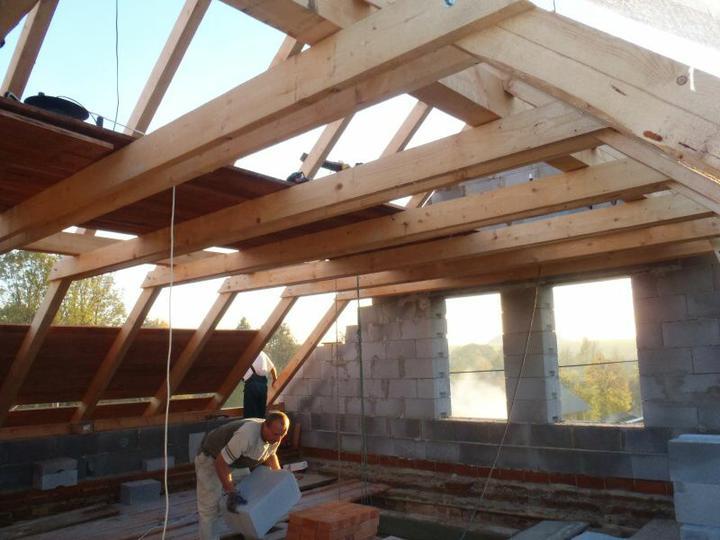 Střecha - Obrázek č. 35