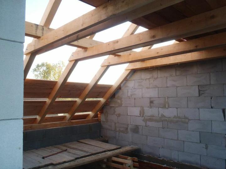 Střecha - Obrázek č. 38