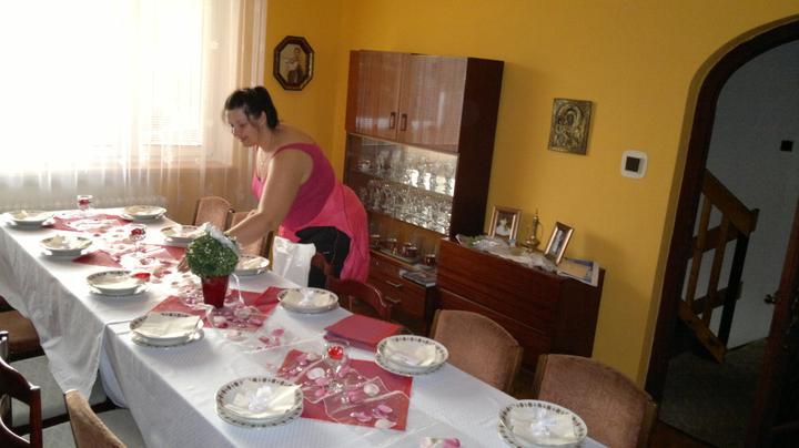 Svadobné prípravy... - Obrázok č. 7