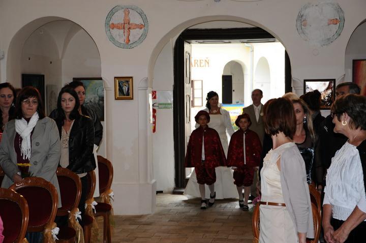 Nina {{_AND_}}Milan - ....aaaaaa svadobný pochod