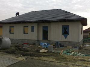skoro hotová střecha