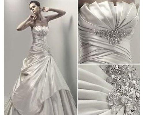 Keby som sa mohla odviazať, moja svadba snov by vyzerala takto... - Moje šaty...