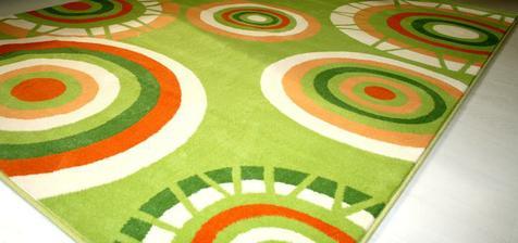 Kusový koberec do pokojíčku...