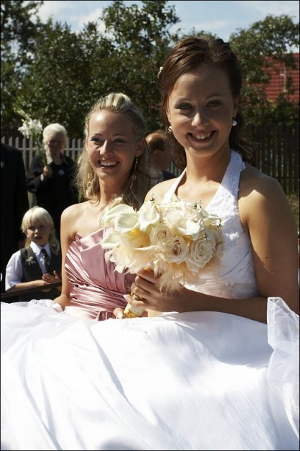 Lucka Droppova{{_AND_}}Marcel Varga - ja a moja sestricka :)
