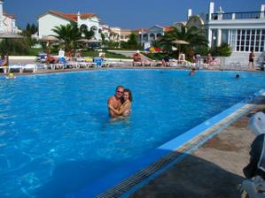 Honeymoon Grecko - Corfu