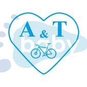 Svatební razítko pro bikery 4 x 4 cm,