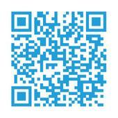 Svatební razítko qr kód 4 x 4 cm,