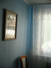 detska izba povodne modra, teraz bezova, ako cely bytik