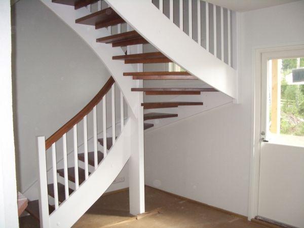 Samonosné schody - Obrázok č. 7