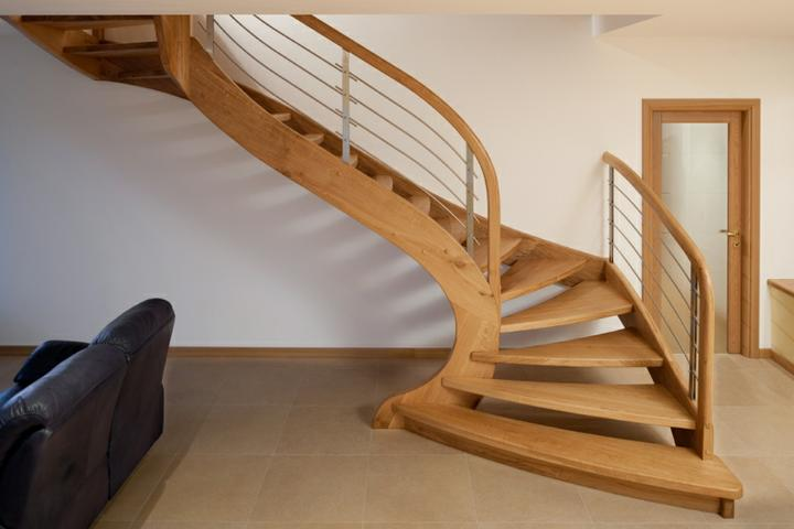 Samonosné schody - Obrázok č. 9