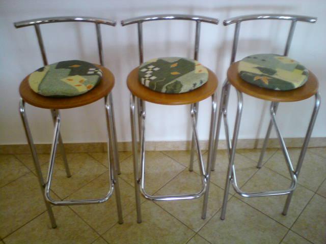 Barové stoličky - Obrázok č. 2