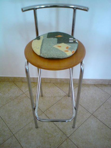 Barové stoličky - Obrázok č. 3