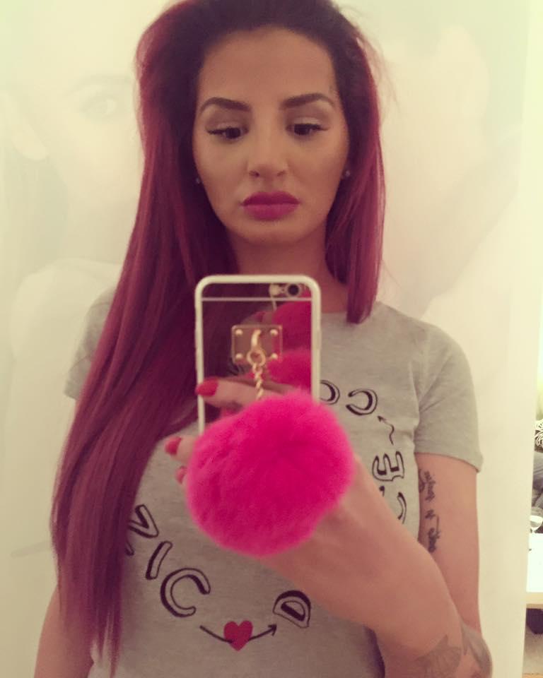 Konečný zoznam krásnych žien, (modeliek Natasha Azariy), ktoré budú prezentovať na módnej show, novú kolekciu šiat Natasha Azariy v Incheba expo Bratislava - Obrázok č. 3