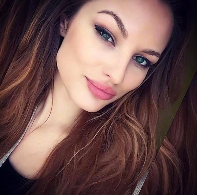 Konečný zoznam krásnych žien, (modeliek Natasha Azariy), ktoré budú prezentovať na módnej show, novú kolekciu šiat Natasha Azariy v Incheba expo Bratislava - Obrázok č. 5