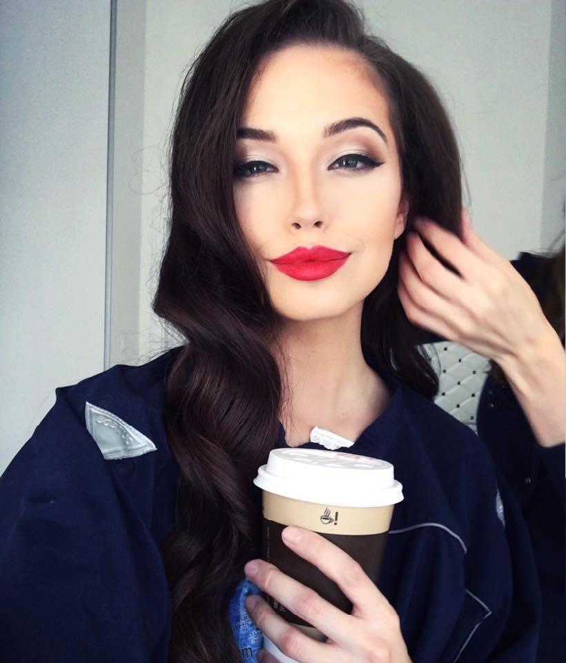 Konečný zoznam krásnych žien, (modeliek Natasha Azariy), ktoré budú prezentovať na módnej show, novú kolekciu šiat Natasha Azariy v Incheba expo Bratislava - Obrázok č. 6