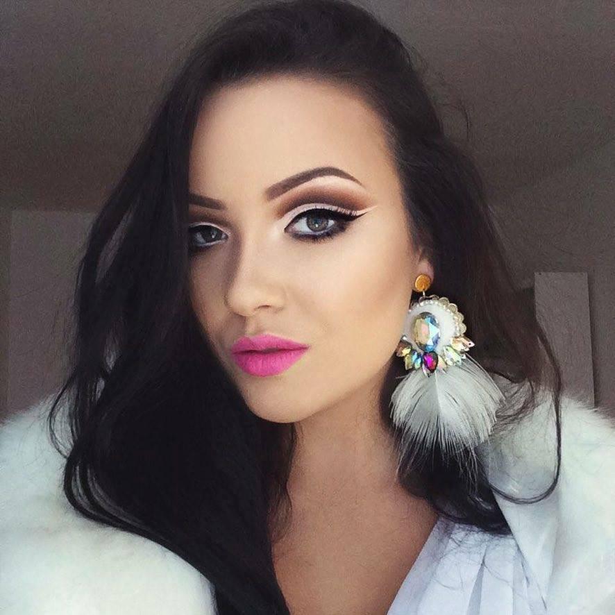 Konečný zoznam krásnych žien, (modeliek Natasha Azariy), ktoré budú prezentovať na módnej show, novú kolekciu šiat Natasha Azariy v Incheba expo Bratislava - Obrázok č. 19
