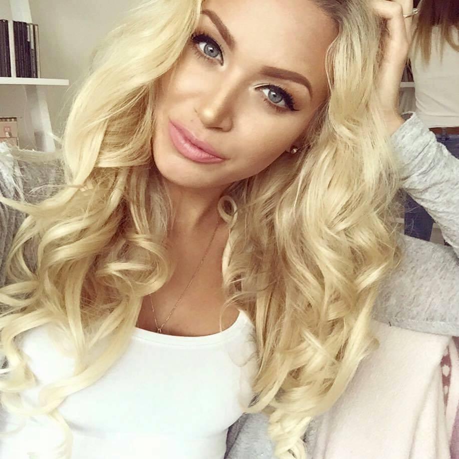 Konečný zoznam krásnych žien, (modeliek Natasha Azariy), ktoré budú prezentovať na módnej show, novú kolekciu šiat Natasha Azariy v Incheba expo Bratislava - Obrázok č. 20