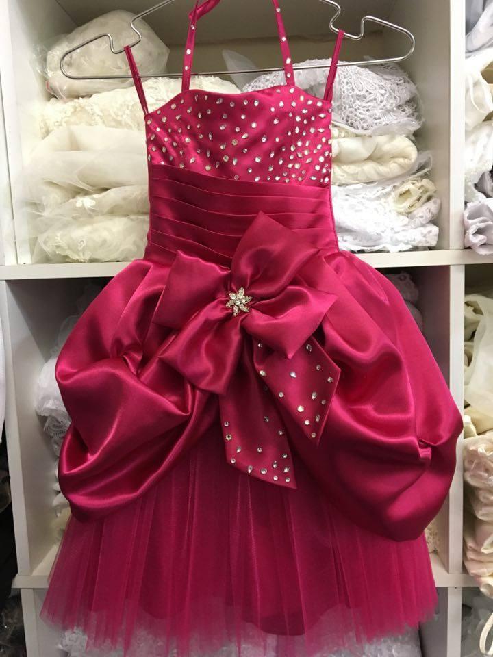 Nové detské šaty v našej ponuke - Obrázok č. 1