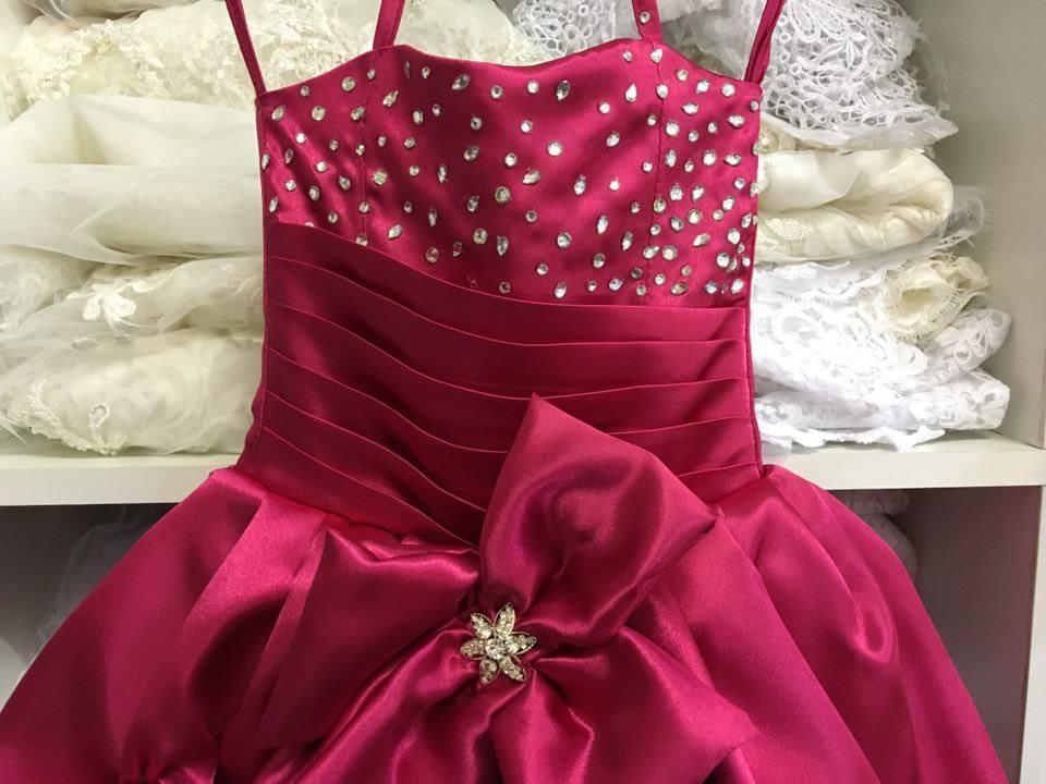 Nové detské šaty v našej ponuke - Obrázok č. 2