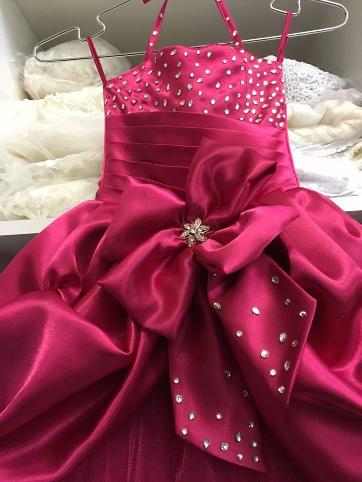 Nové detské šaty v našej ponuke - Obrázok č. 3