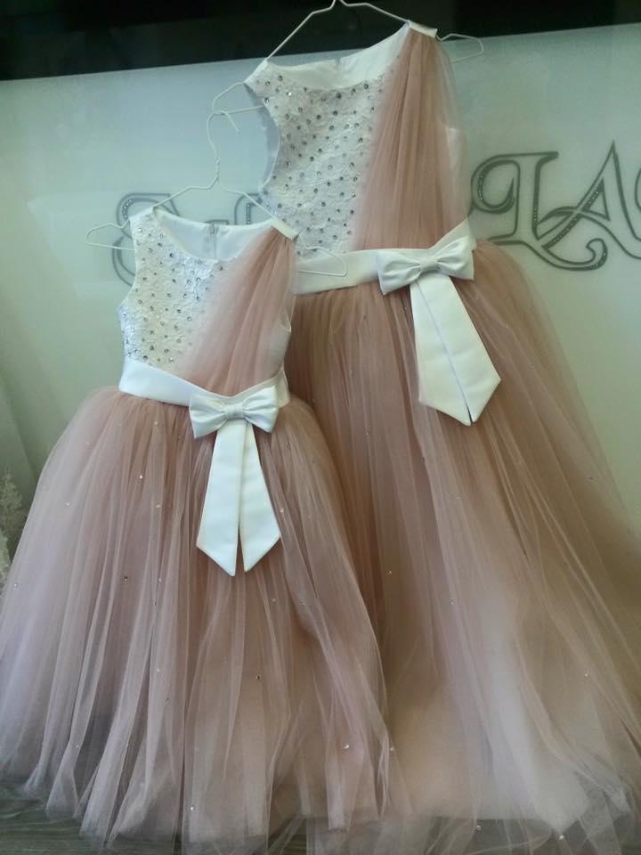Nové detské šaty v našej ponuke - Obrázok č. 11