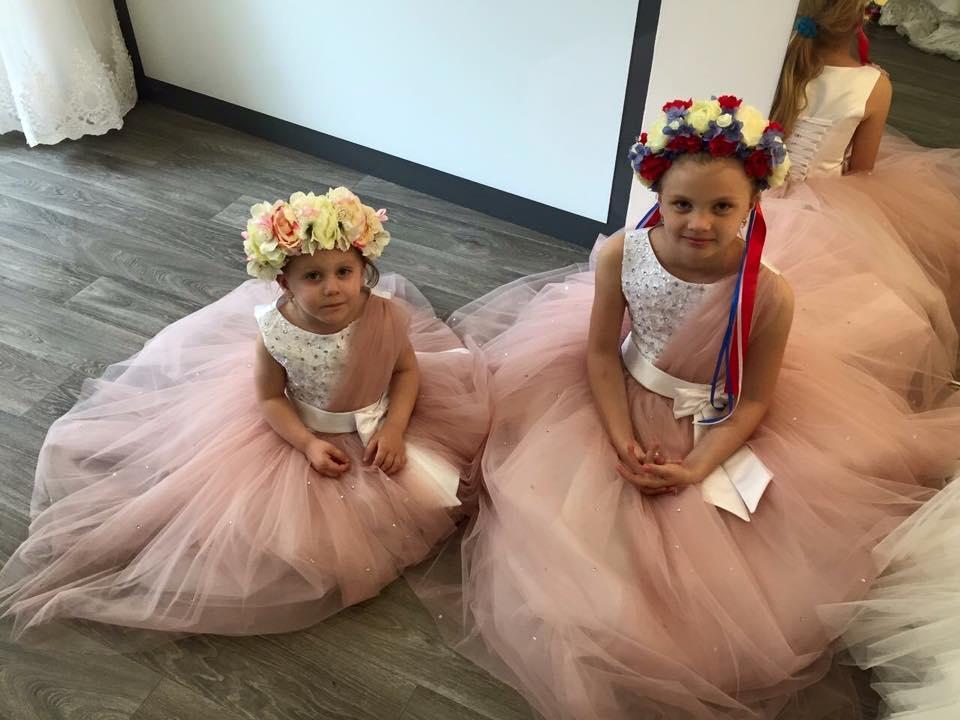 Nové detské šaty v našej ponuke - Obrázok č. 12